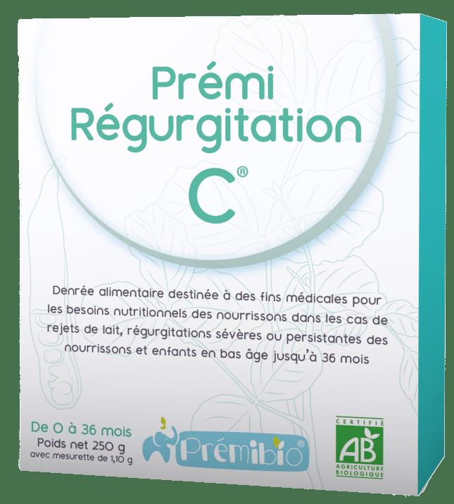 Prémi Régurgitation C®